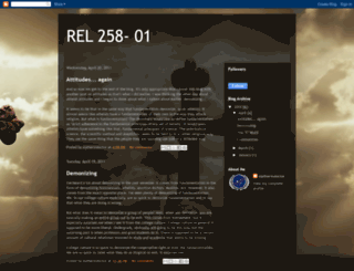rel258-01.blogspot.com screenshot