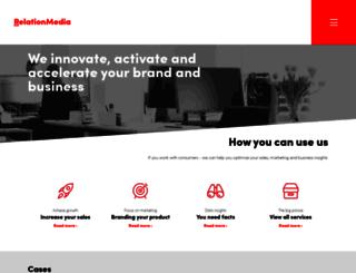 relationmedia.com screenshot