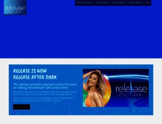 releasevip.com screenshot