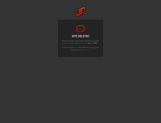 relics.shivtr.com screenshot