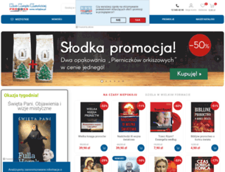 religijna.pl screenshot