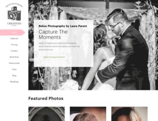 relivephotography.com screenshot