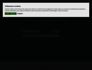relocatemadrid.com screenshot