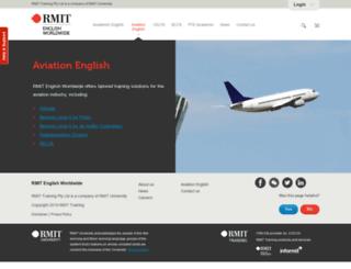 relta.org screenshot