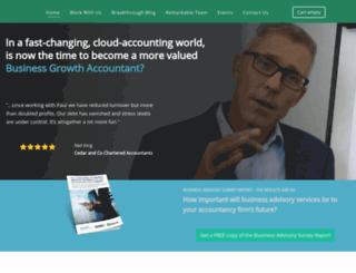 remarkablepractice.com screenshot