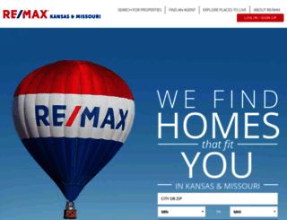 remax-midstates.com screenshot