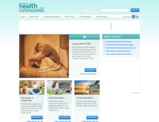 remedylife.com screenshot