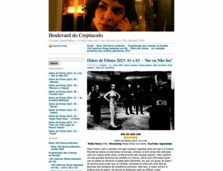renatofelix.wordpress.com screenshot