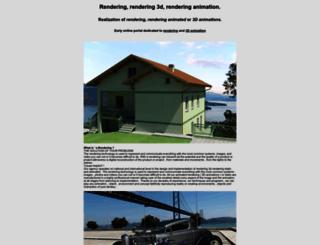 rendering.com screenshot