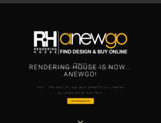 renderinghouse.com screenshot