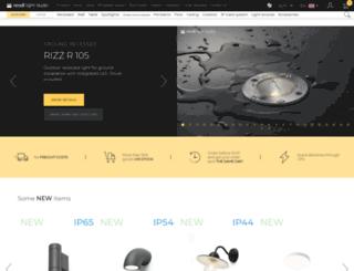 rendl.com screenshot