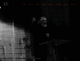 renepenalba.net screenshot