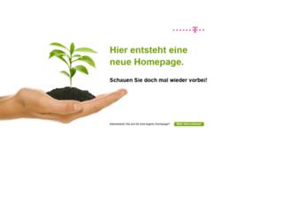 rennsteigwasser.com screenshot