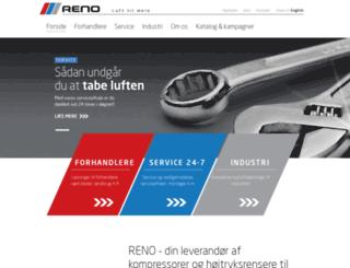 renoff.dk screenshot
