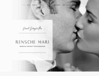 renschemari.com screenshot