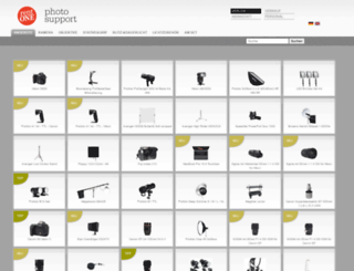 rent-one.de screenshot