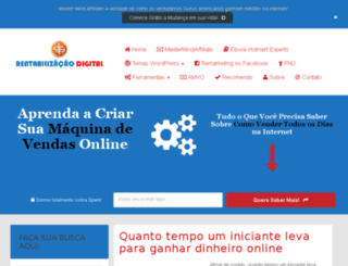rentabilizacaodigital.com.br screenshot