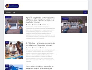 rentabilizadores.com screenshot