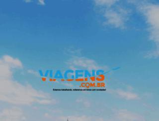 rentalcarros.com screenshot