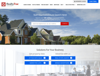 renter.realtytrac.com screenshot