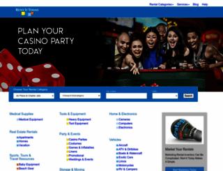 rentittoday.com screenshot