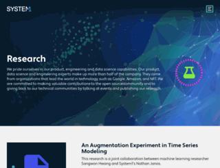 reports.infospace.com screenshot