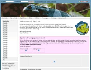 repti.net screenshot