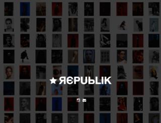 republik.cl screenshot