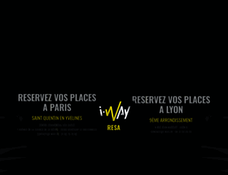 resa.i-way-world.com screenshot
