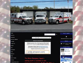 rescue30.org screenshot