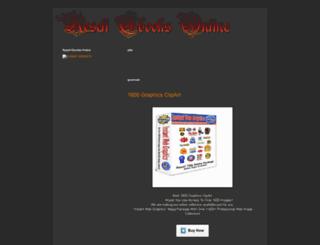 resellebooksonline.blogspot.com screenshot