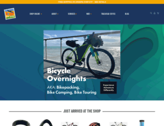 reserbicycle.com screenshot
