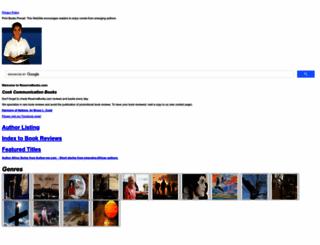 reservebooks.com screenshot
