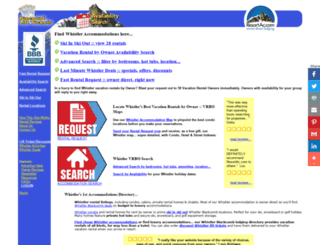 resortac.com screenshot