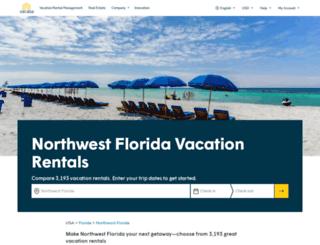 resortquestnews.com screenshot