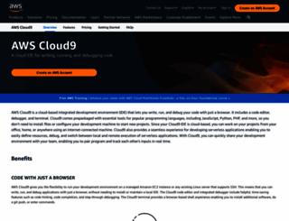 resource-portal-wolterzo.c9.io screenshot