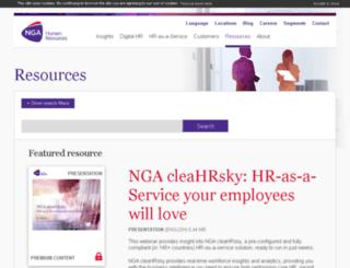 resources.ngahr.com screenshot