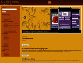 responsive-ui.com screenshot