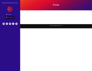 restauracjewarszawa.com screenshot