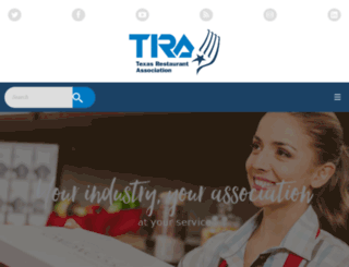 restaurantville.com screenshot
