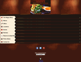 resto.mobidemo.net screenshot