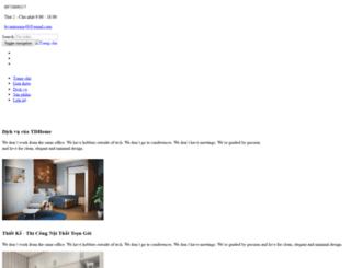 resumex.snappytheme.com screenshot