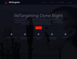 re targeter