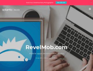 revelmob.com screenshot