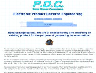 reverseengineerit.com screenshot