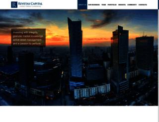 revetas.com screenshot