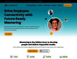 reviewboard.chronus.com screenshot
