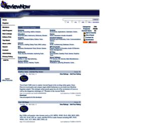 reviewnow.com screenshot