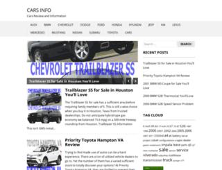 revistadeblogues.com screenshot