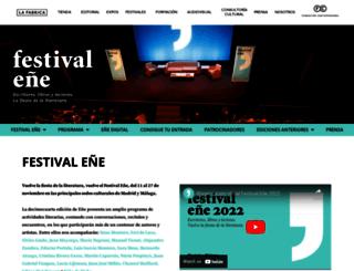 revistaparaleer.com screenshot